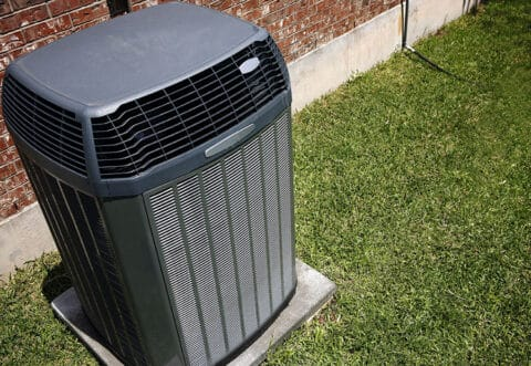 Troubleshoot AC Unit Get Professionals for the Job