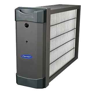 Infinity Air Purifier Carrier - TFF HVAC