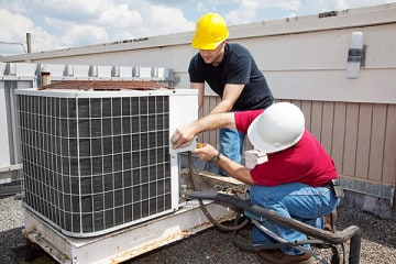 Air Conditioning Service San Jose