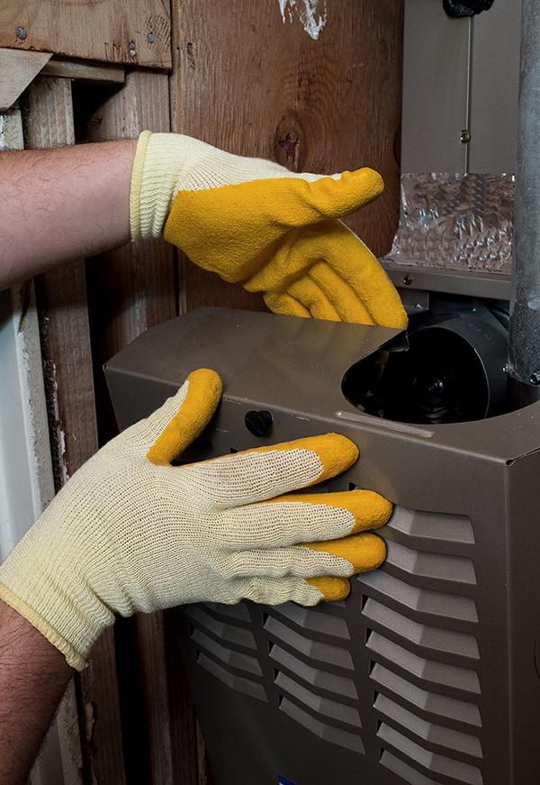 Heating Repair Experts