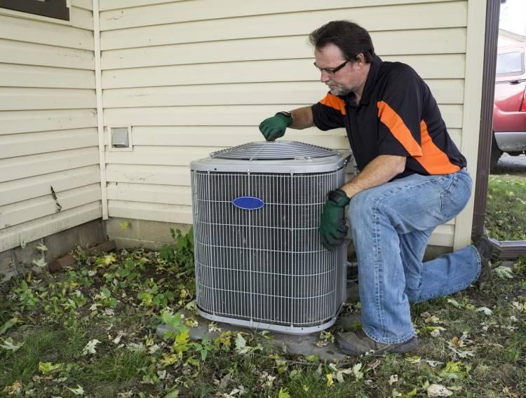 HVAC Contractors Serving San Jose