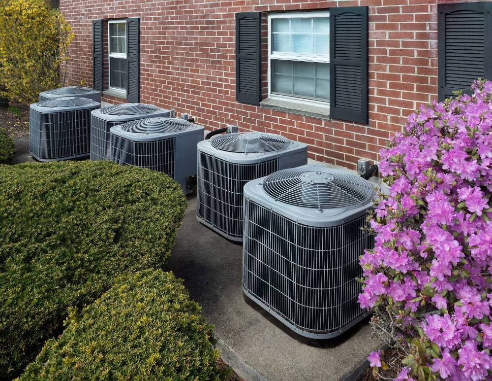 Air Conditioning Installation San Jose