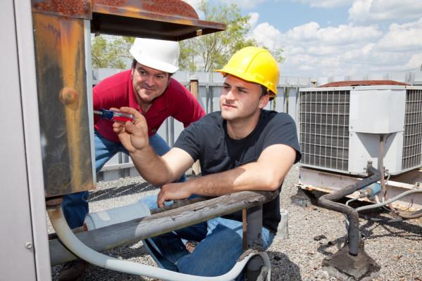 Air Conditioning Repair San Jose